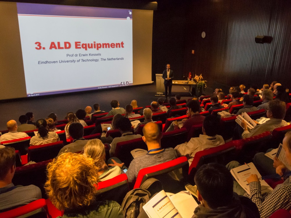 ALD and ALE courses